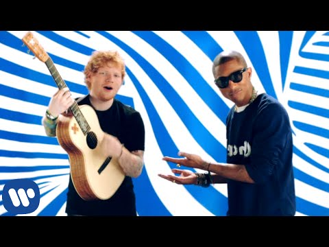 ed sheeran - sing ( video ufficiale )