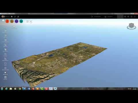 Importing and Exporting with Infraworks