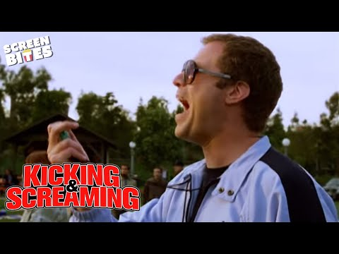 Official Trailer | Kicking & Screaming | SceneScreen