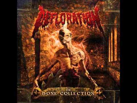 Defloration - Eternal Dying