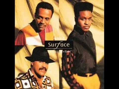 Surface - Surface Only you Can make me happy, Love this song Enjoy!!!