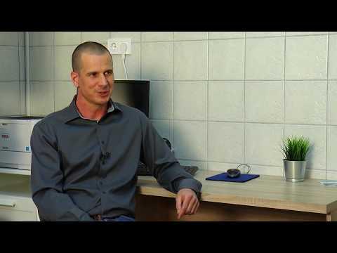 Egy csepp egészség: A máj és hasnyálmirigy daganatról kérdeztük Dr. Lóderer Zoltán sebész főorvost