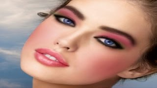 In this Photoshop tutorial you will learn how to makeup and retouch face in your portrait photo easily. You can give gorgeous look to your photo by creative touch on Lips, eyebrow face,nose etc.  Its really useful for who want publish photos on various social network as well for printing with high quality resolution. Simple follow step by step guide and done.