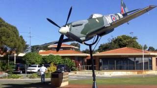 Bull Creek Australia  city photos : The Aviation Heritage Museum of WA, Bull Creek, Perth, WA