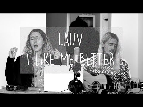 Video Lauv - I Like Me Better (Hearts & Colors Cover) download in MP3, 3GP, MP4, WEBM, AVI, FLV January 2017