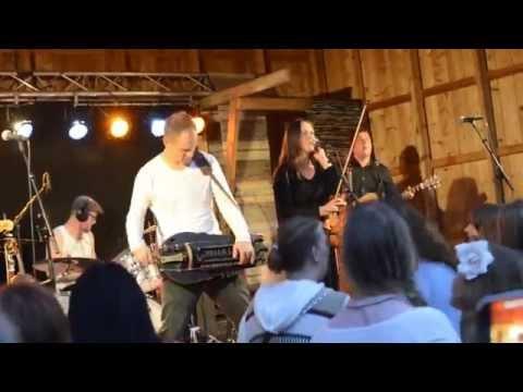 Garmarna – Herr Holger (live at Delsbostämman 2014)