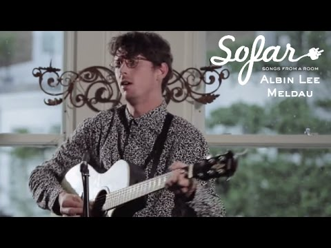 Albin Lee Meldau - Lovers | Sofar London