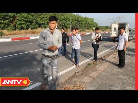 An ninh 24h | Tin tức Việt Nam 24h hôm nay | Tin nóng an ninh mới nhất ngày 26/01/2020 | ANTV