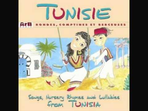 """La chanson préférée des bébés tunisiens est bien ''Tita tita tita"""""""