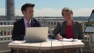 In advance of National Public Lands Day (Saturday, September 28th), Secretary Sally Jewell hosted an online chat, where she discussed the importance of our n...