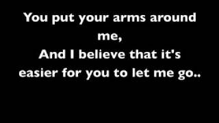 Video Christina Perri, Arms- Lyrics MP3, 3GP, MP4, WEBM, AVI, FLV Maret 2018