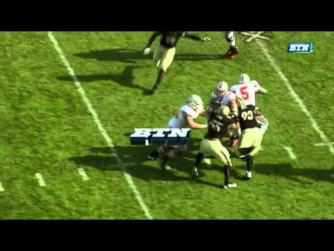 Kawann Short vs Ohio State 2011 video.