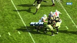Kawann Short vs Ohio State (2011)