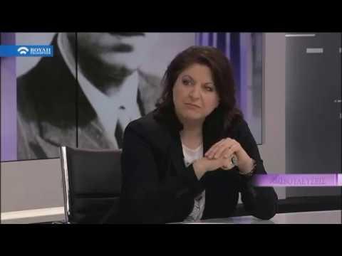 Γαβριήλ Χαρίτος, ο πρώτος Έλληνας δήμαρχος της απελευθερωμένης δωδεκανήσου (25/11/2017)