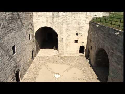 Крепость Баба Вида. Болгария