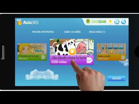 Video of Aula365, aprende diferente