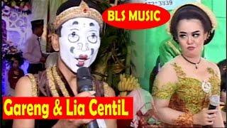 Guyon Maton Lucu GARENG & LIA BLS Music Gubug Asmoro