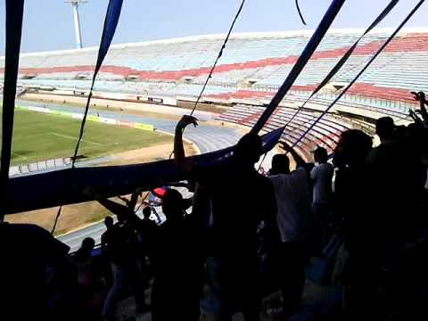 Barra petrolera vs Aragua Fc apertura 2016 - La Petrolera - Zulia