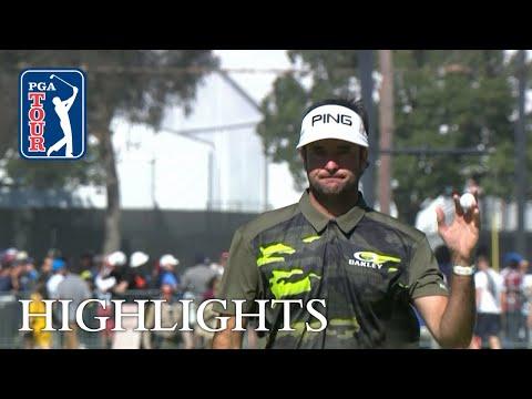Highlights   Round 3   Genesis Open