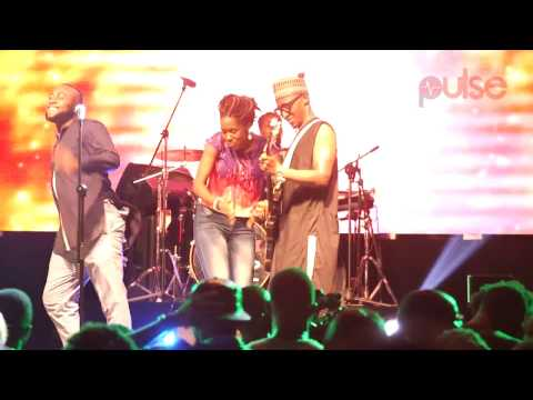 Bez Live Concert at Muri Okunola Park Was Awesoe. get the Highlights | Pulse TV