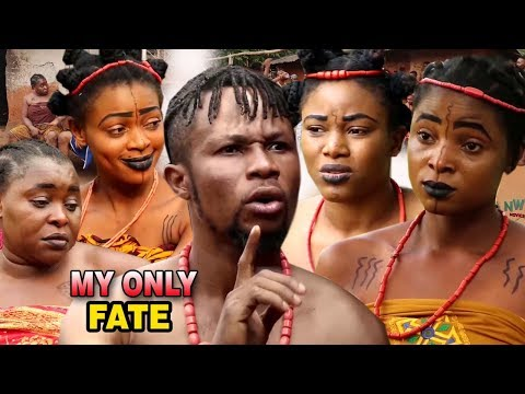 My Only Fate Season 1&2 (New Movie) - 2019 Latest Nollywood Epic Movie | Latest Nigerian Movies 2019
