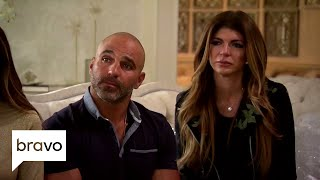 Video RHONJ: Teresa Giudice's Mother Has a Message (Season 8, Episode 8) | Bravo MP3, 3GP, MP4, WEBM, AVI, FLV Januari 2019