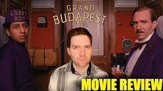 Nonton The Grand Budapest Hotel   Movie Review Film Subtitle Indonesia Streaming Movie Download