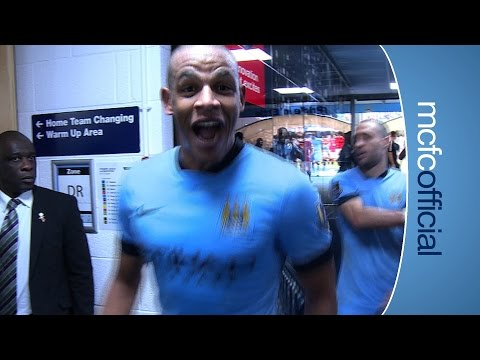 tunnel - Exclusive footage from inside the tunnel on the Manchester Derby. See Fernando reaction after the victory and Aguero junior playing in the tunnel. Subscribe ...