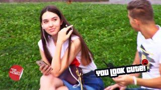 Video Staring at Ukrainian Girls MP3, 3GP, MP4, WEBM, AVI, FLV Februari 2019