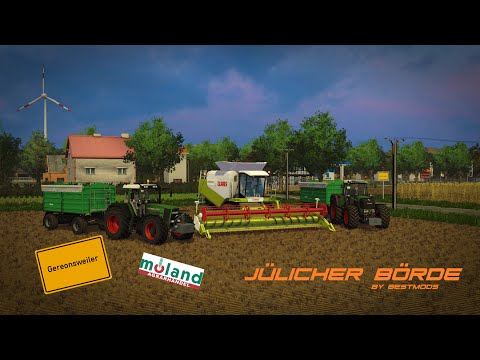 Julicher Borde v2.0
