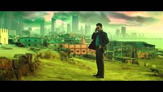 Jazbaa - Trailer