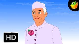 Manidharukul - Jawaharlal Nehru - Children Tamil Nursery Rhymes Chellame Chellam Volume 5