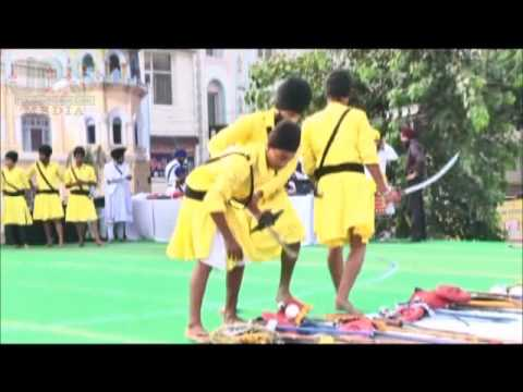 Video Demostration 3rd | 3rd National  Gatka (Sikh Martial Arts) Championship download in MP3, 3GP, MP4, WEBM, AVI, FLV January 2017