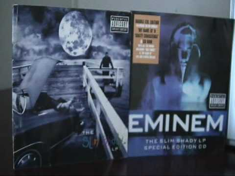 Eminem - Public Service Announcment (The Slim Shady LP)