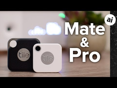 Review: New Tile Mate & Tile Pro Offer Replaceable Batteries, Louder Volume, & More Range