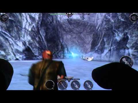 www.appspy.com - Ravensword: Shadowlands iOS iPhone Gameplay Review. Visit http://www.appspy.com for more great iPhone and iPad game reviews. Approximate Installed Size - 818...