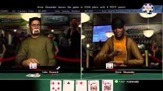 World Series Of Poker 2008 [PS3, PS2, PSP, X360]