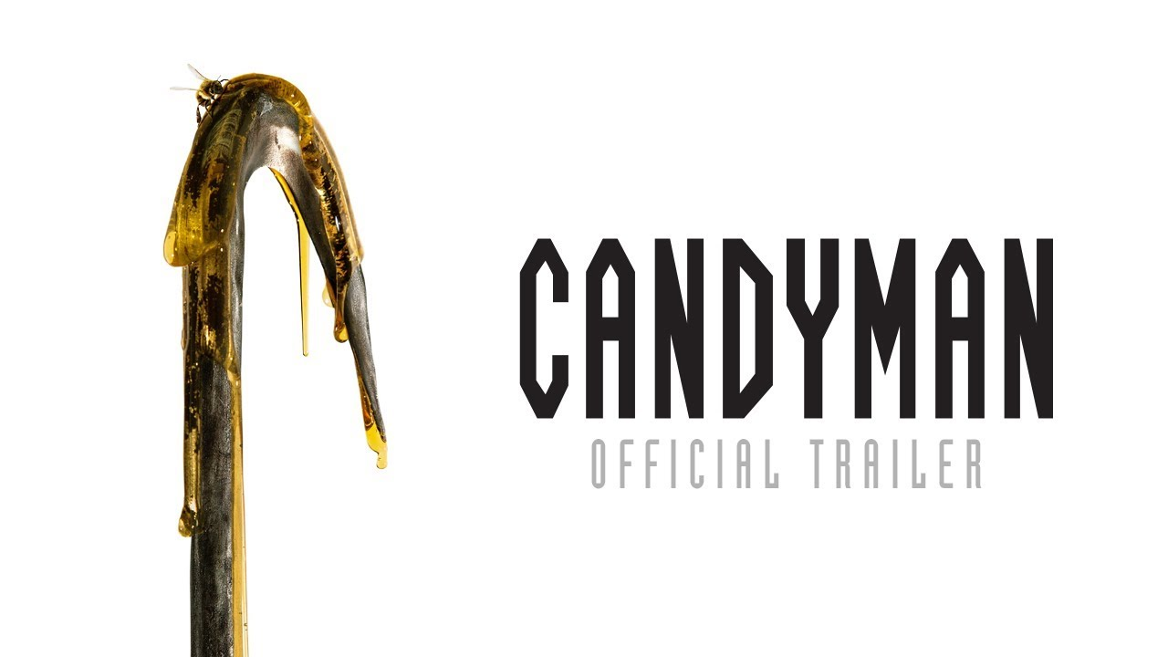 Trailer for Candyman (2021) Image
