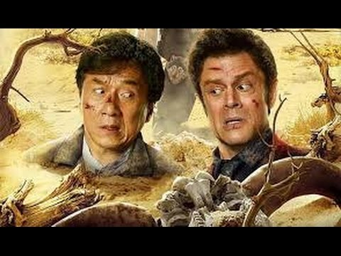Media Introduce Jackie Chan, Johnny Knoxville | Action Movies 2016 Full Movie English Hollywood