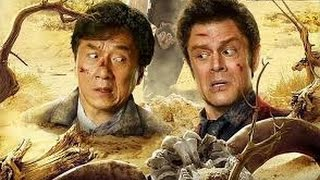 Nonton Media Introduce Jackie Chan  Johnny Knoxville   Action Movies 2016 Full Movie English Hollywood Film Subtitle Indonesia Streaming Movie Download