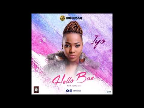IYO - Hello Bae (OFFICIAL AUDIO)