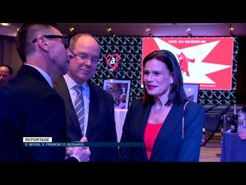 Monaco Info - Le JT : lundi 4 décembre 2017
