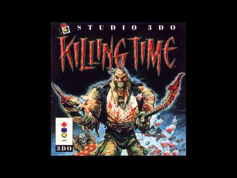 Killing Time PC