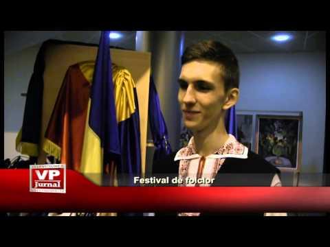 Festival de folclor