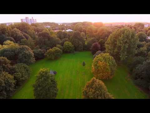 Amsterdam Drone Video