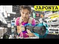 Dünyanın En Büyük Elektronik Mağazası ve FİYATLAR inceleme - Japonya