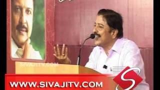 Sivakumar Speech En Kannin Manikalukku SIVAJITV.COM.flv