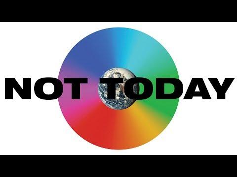 Not Today (Lyric Video)