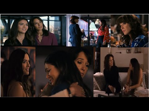 Bette and Dani | The L word Generation Q