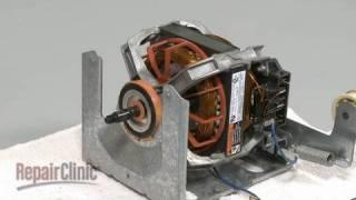 Dryer Motor Repair
